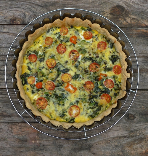 kale-and-sorrell-tart
